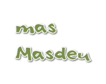 Mas Masdeu, turisme rural