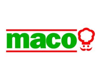 logo Sandwich Maco