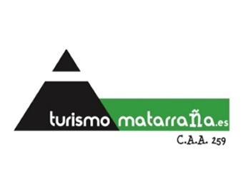 logo Turismo Matarraña